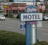 Great Fun for the Whole Family at the Skylite Motel